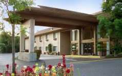 Best Western PLUS Sonora Oaks and Conference Center